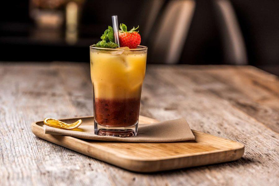 Ensis Mocktail